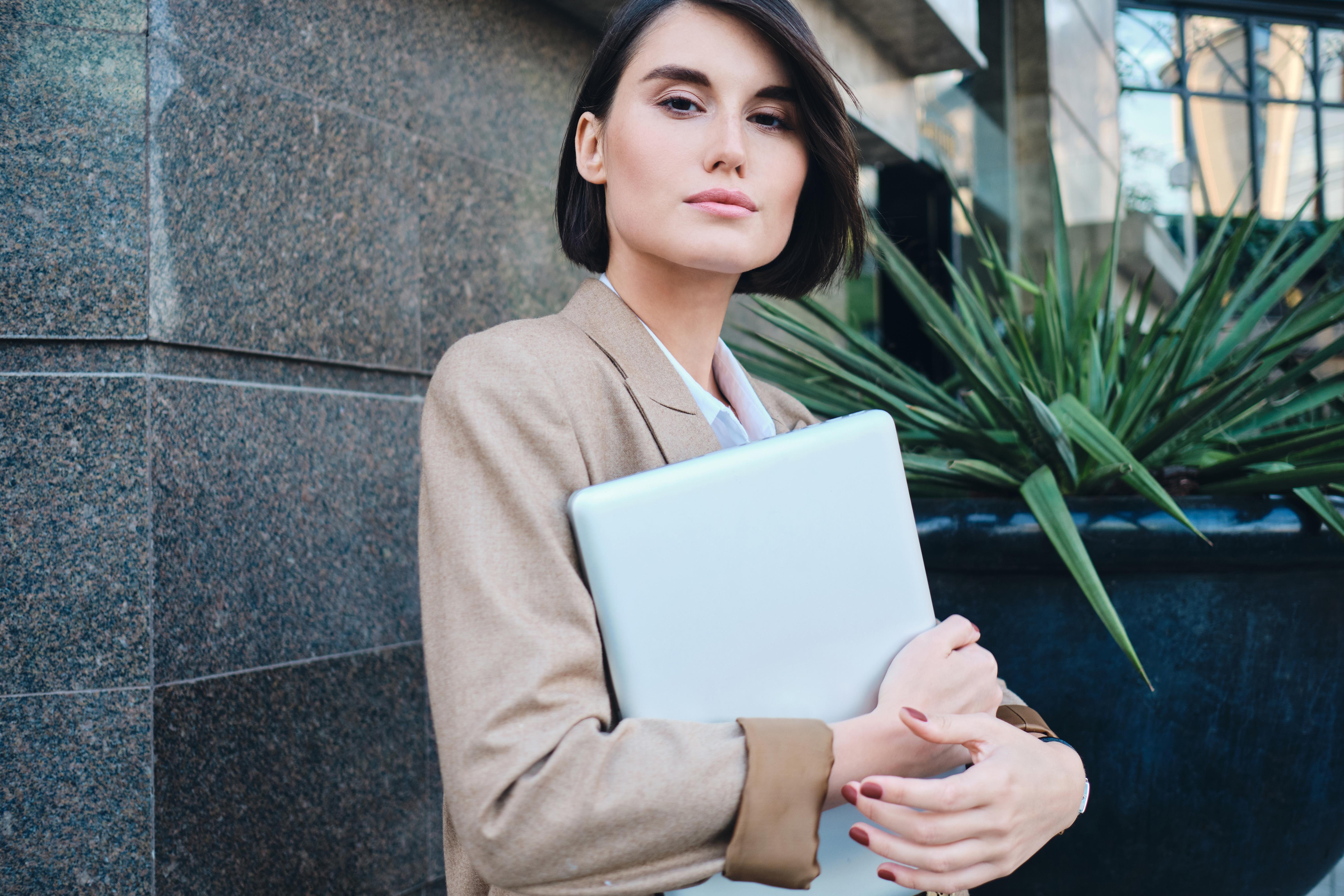 סטיילינג לנשות עסקים
