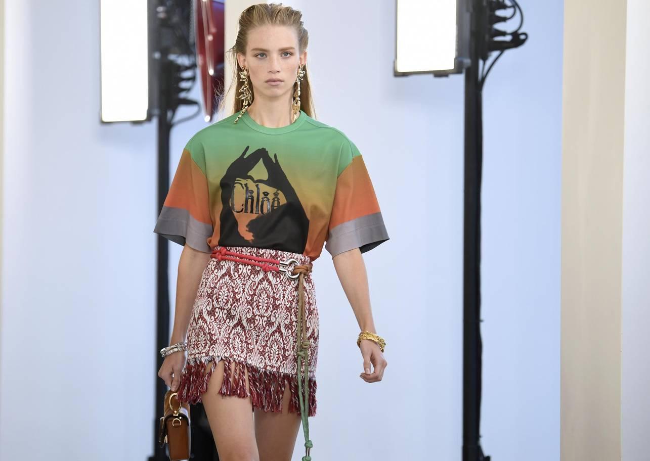 אופנה קיץ 2019: מגמות וטרנדים לקיץ 2019 5 אופנה קיץ 2019: מגמות וטרנדים לקיץ 2019
