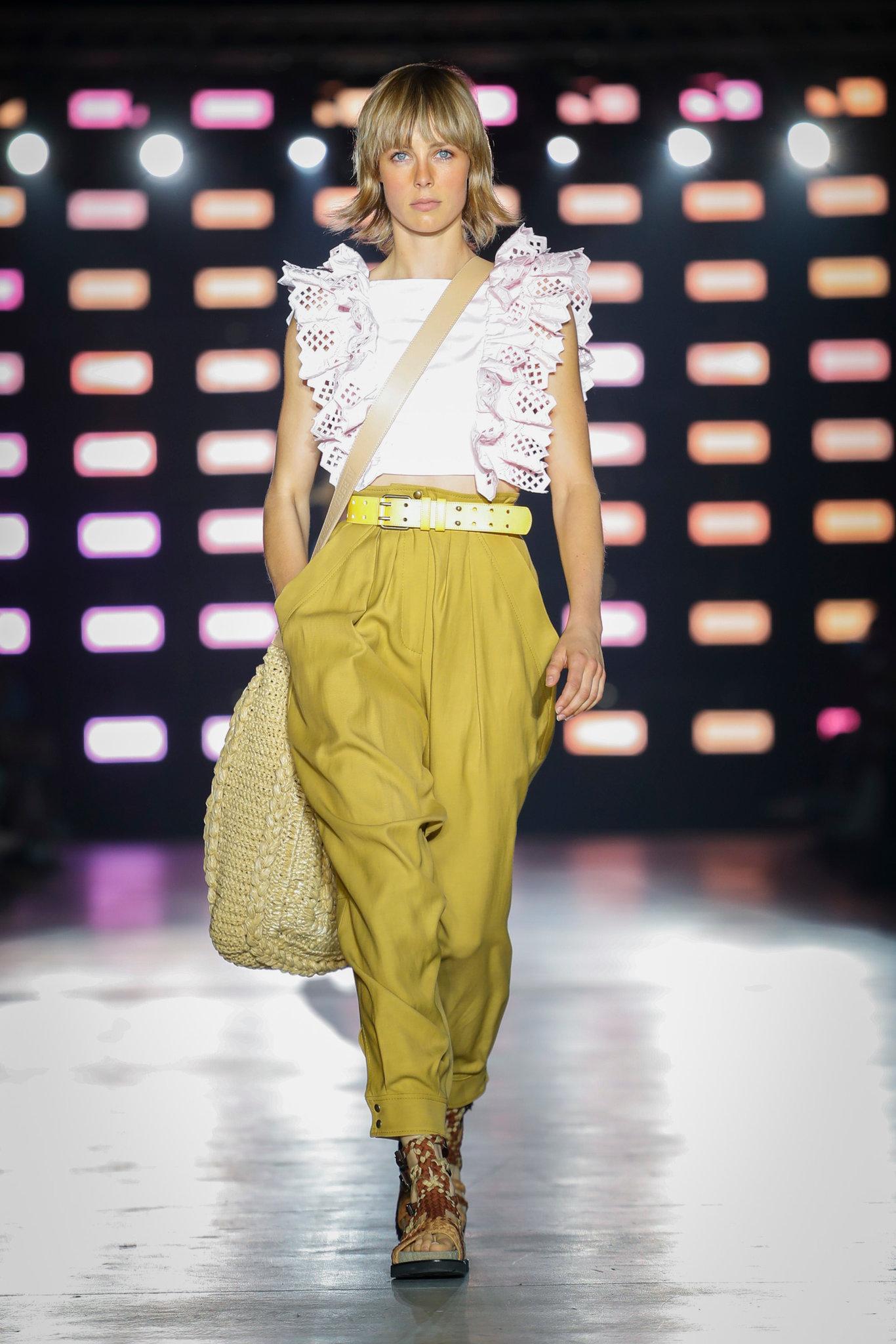 אופנה קיץ 2019: מגמות וטרנדים לקיץ 2019 4 אופנה קיץ 2019: מגמות וטרנדים לקיץ 2019